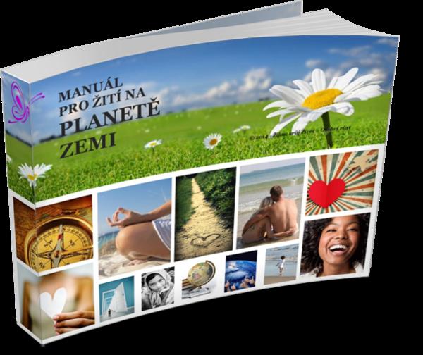 Manuál pro žití na planetě Zemi-cover 2