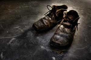 zsz-stare boty