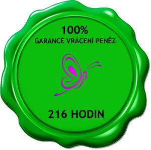 garance zelená 1