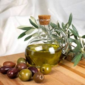 žsžs - olivový olej